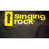 Cadeirinha Com Suspensório Tipo Paraquedista Singing Rock