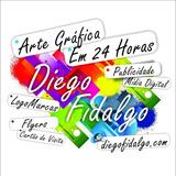 Arte Gráfica - Logos - Flyers - Facebook - Cartão Visita