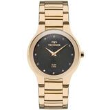 Relógio Technos Feminino Slim 1l22wi/4p