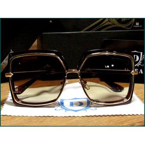 a2c2a76fb996b Oculos Dita Narcissus De Sol Fendi - Óculos no Mercado Livre Brasil