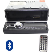 Autoestereo Bluetooth Radio Fm Usb Stereo Desmontable