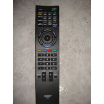 Control Remoto Tv Sony Internet Bravia Generico