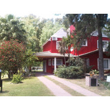 Alquiler Temporario Verano Casa Barrio Country Boca Raton Pilar Vacaciones