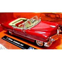 Cadillac El Dorado 1955 Convertible New Ray 1/43