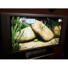 Tv Plasma Philips 42 Gran Calidad Vision Lujo Pregunteantes