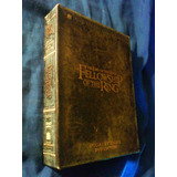 The Lord Of The Rings I *special Extended Dvd Edition*