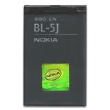 Batería Nokia 5230 5233 5235 C3 N900 X6