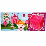 Casa Castillo Carpa Infantil Juegos Para Niñas - La Horqueta