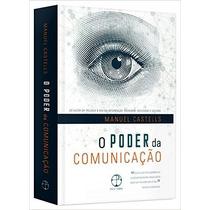 O Poder Da Comunicação - Manuel Castells