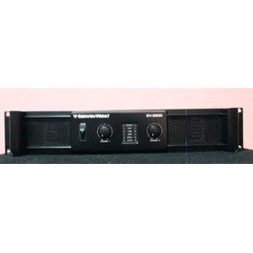 Amplificador Cerwin Vega Cv-2800