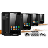 Blackview 8000 Pro 6gb Ram 64gb Octacore Ip68 Huell 16/8mpx