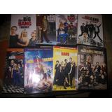 The Big Bang Theory 1-2-3-4-5-6-7-8-9