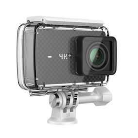 Camera Xiaomi Yi 4k Plus 12mp Original + Caixa Estanque