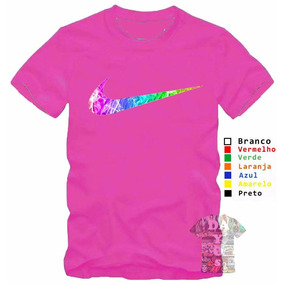 Camisetas Personalizadas Estampada Chevette Cor Principal Fúcsia ... 080a1da65447d