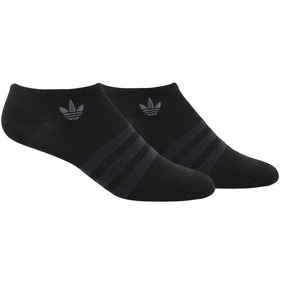 adidas Hombre Hombres 2pk No Show Sock + Envio Gratis