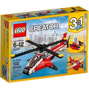 Lego Creator - Air Blazer M. Brinq