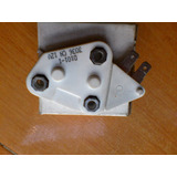 Regulador Alternador Chevrolet D101 12 V