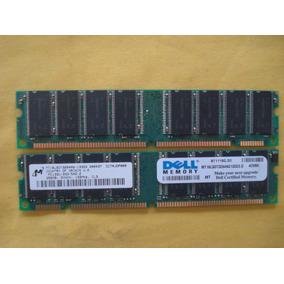 Dell Mt16lsdt3264ag-133g3.d Dell 256mb Pc133 133mhz Dimm Par