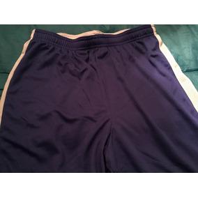 Shorts Lickra Nike Talla Mediano