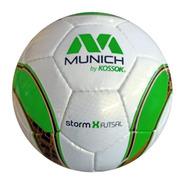 Pelota Futbol Munich Storm X Futsal Medio Pique Múnich