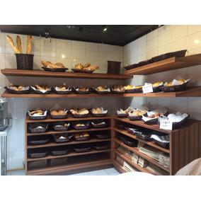 Muebles Panaderia Oferta !!!! Todo Completo