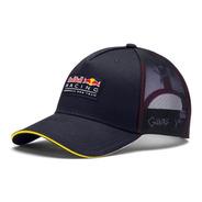 Gorro Puma Red Bull Racing Lifestyle Azul Marino / S. Boxer