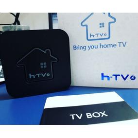 Modem Box 5 Tv Br.