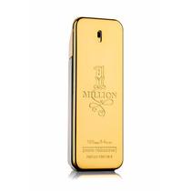 Perfume One Million 200ml Paco Rabanne Masculino - Original