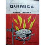 Libro Quimica 9no Grado / 3er Año Freddy Suarez / Romor