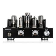 Amplificador Valvulado Classe A | Stereo | 6p1 | Nobsound