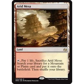 Arid Mesa - Magic The Gathering