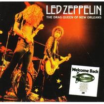 Led Zeppelin Cd Triplo The Drag Queen Of New Orleans Novo