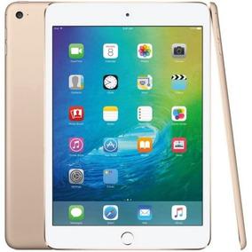 Apple Ipad Mini 4 32gb Tela Retina Lacrado- Promoçao