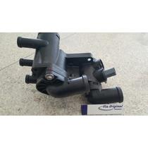 Carcaça Válvula Temostática Gol G5/ Fox/polo