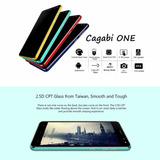 Android 6 Con Funda Y Mica Incluida Varios Colores Celular