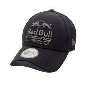 Bone New Era Recorte Red Bull Racing Rbperbon020 - Bonés no Mercado ... f49665dfc93