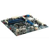Placa Mãe Intel 1155 Dp67de B3 4 Slots Memória Off Board Oem