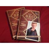 Libro The Bro Code - How I Met Your Mother