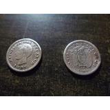 ¡monedas De Colección!