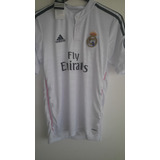 Camisa Del Real Madrid