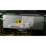 Fuente De Poder Lenovo 9144 A63