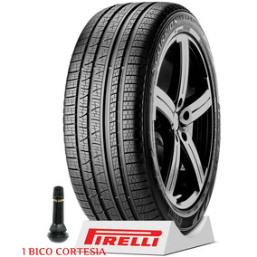Pneu 265 65 R17 112h Scorpion Verde Pirelli Aro 17