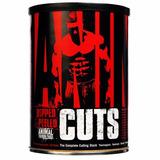 Animal Cuts 42 Paks Abs