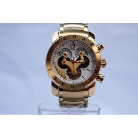 0b404d8598e Relogio Bvlgari Iron Man Quartz - Relógio Bvlgari Masculino no ...