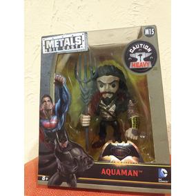 Aquaman Metals Die Cast