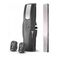 Kit Motor Portón Levadizo Seg Tork Automatización 400kg