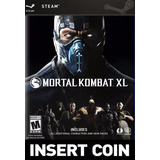 Mortal Kombat Xl || Pc || Steam || Original || Digital