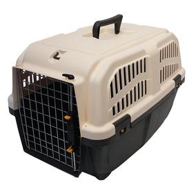 Transportadora Perro Gato Skudo 3 Iata 60 X 40 X 39 Cm