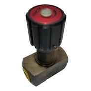 Válvula Reguladora De Fluxo Bidirecional 1/4bsp