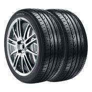 Combo X2 Neumaticos Pirelli 185/70r14 P400ev 88h